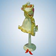 Emilio Pucci Barbie Size Dress!!