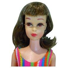 VIntage Mattel TNT Francie Doll, 1967