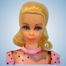 Vintage Mattel Truly Scrumptious Doll, 1969