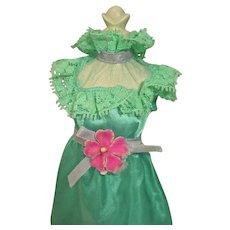 Vintage Mattel Barbie Best Buy Outfit, #8692, 1973