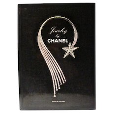 HC Book, Jewelry By Chanel, P. Mauries, 1993