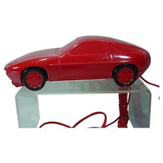 Cool Porsche 924 Touch Tone Telephone