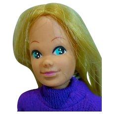 Vintage Mego 8 Inch Dinah Mite Doll, 1972