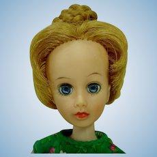 "Madame Alexander 12"" Brenda Starr Fashion Doll, 1964"
