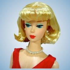 VIntage MiKelman Artist Barbie Doll, 1990's