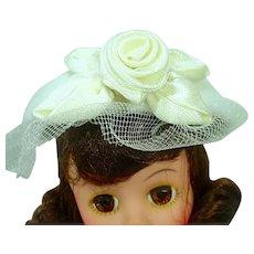 Madame Alexander Cissette Size Hat, Chic!