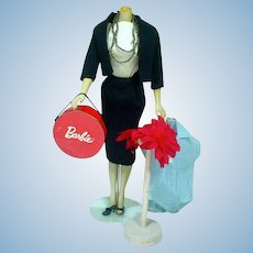 Vintage Mattel Barbie Outfit, Commuter Set T.M.,1959!
