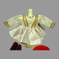VIntage Vogue Ginny Fun Time Series Majorette Outfit, 1956