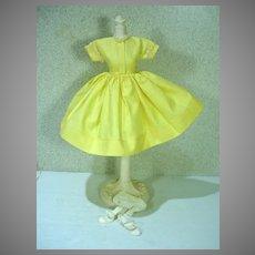 Vintage Vogue Jill Summer Dress Ensemble, 1958