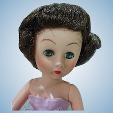 Rare, 'Debbie Mayfair', Doll & Outfit, 1958