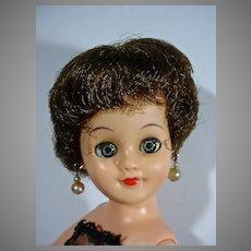 """Vogue Vintage 11 1/2"""" Jan Doll, 1959"""