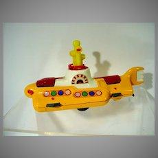 "1969, Gorgi, The Beatles ""Yellow Submarine"", Mint Condition"