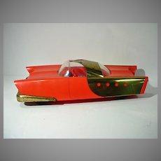 Mattel,  XP-1960 Futuristic Dome Car, Perfect Working Order