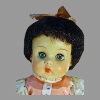 Horseman 14 Inch Ruthie Doll w/Hang Tag, 1959