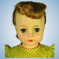 Ideal 19 Inch Honeybunch Doll, All Original, 1957