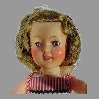 1958 Ideal Shirley Temple Doll, Charming