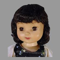 Vintage Ideal Betsy McCall Doll, 1952, All Original