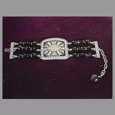 Elegant Haley Hill Bracelet