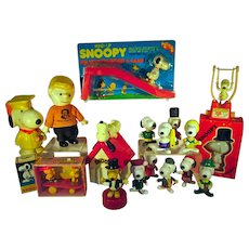 Snoopy and Friends Collection