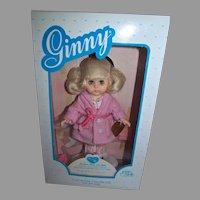 Vintage Vogue Slumber Party Ginny, NRFB, 1988
