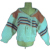 Charming Spring Knit Cardigan Doll Sweater, 1970's
