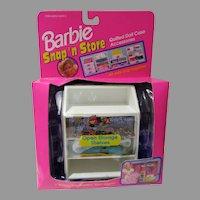 Mattel Barbie Snap'n Store Storage Shelves, NRFB, 1992