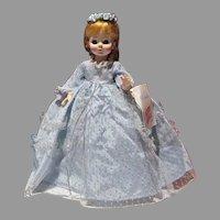 MIB Madame Alexander Cinderella Doll, #1548