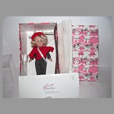 Vogue Century Miss 2000, Revisited Vogue Ginny Club Doll, NRFB
