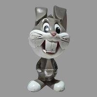 1978 Mattel Warner Bros. Talking Bugs Bunny Figure