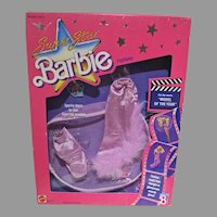 Mattel NRFB Super Star Barbie Fashion, Model of The Year, 1988