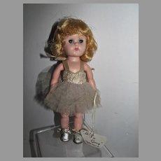 Vogue Ginny Ballerina, BKW, 1961-2