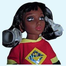 African American Tiffany Taylor Doll, 1974