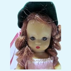 Nancy Ann Storybook Doll w/Sleep Eyes, 1950