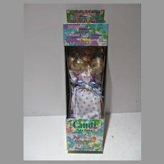 "NRFB Candi Girls Secrets, 11 1/2"" Fashion Doll, 1997"