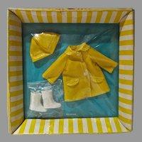 "NRFB Mattel Tutti Outfit, ""City Slicker"" 1973"