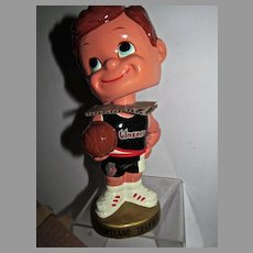 Portland Trailblazers Bobblehead Nodder w/Box