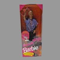 Old Store Stock, Mattel NRFB Earring Magic Ken, 1992