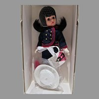 "Madame Alexander 10"" Cissette ""That Girl"" Doll, NRFB"