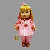 Charming Vogue Li'l Imp Doll, 1960, Brikette's Little Sister