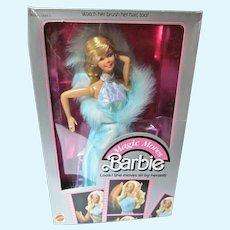 Mattel Vintage Magic Moves Barbie, NRFB, 1985