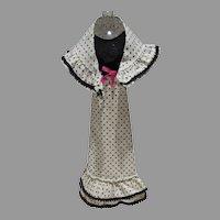Vintage Mattel Francie Best Buy Outfit #7767, 1974