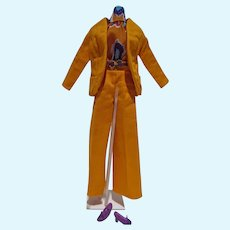 VIntage Mattel Barbie Best Buy Outfit, #3208, 1973