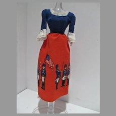 Vintage Barbie Best Buy Outfit, #9158, 1976