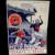 Orig. 1956 NFL Football Championship Playoff Official Program Giants vs.Bears