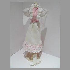 Vintage Mattel Barbie Designer Collection Outfit #5835, 1982