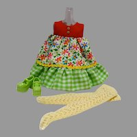 Charming Blythe Outfit by FaeryMADE