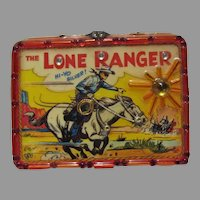 Vintage 1990's Lone Ranger Pin, Cut-Ups, Very Cool!!