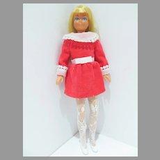 Mattel Sun Lovin' Malibu Skipper, 1978 in Velvet Blush