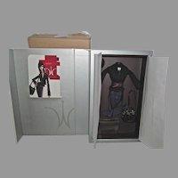 NRFB Jason Wu Fashion Royalty Outfit