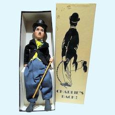 MIB Charlie Chaplin Doll, 1972